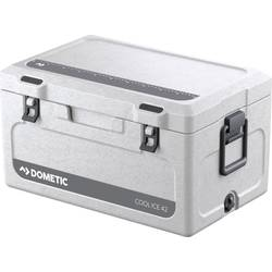 Přenosná lednice (autochladnička) Dometic Group Cool-Ice CI 42, 43 l, šedá, černá