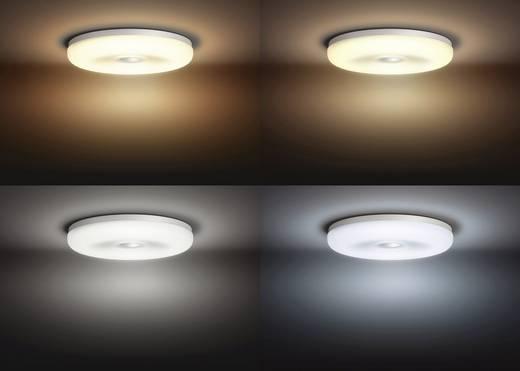 Philips Lighting Hue LED-Bad-Deckenleuchte Struana LED fest ...