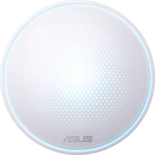 Asus Lyra Mini - 1er Pack Einzelpack Mesh-Netzwerk 1.300 MBit/s 2.4 GHz, 5 GHz