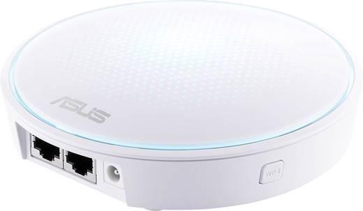 Asus Lyra Mini - 1er Pack einzeln Mesh-Netzwerk 1.300 MBit/s 2.4 GHz, 5 GHz
