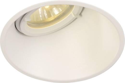 Einbauleuchte LED GU10 50 W SLV 113151 Horn-A Weiß (matt)