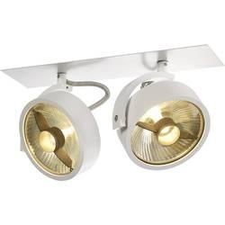 Vestavné svítidlo - LED SLV Kalu 113361 GU10, 150 W, matná bílá