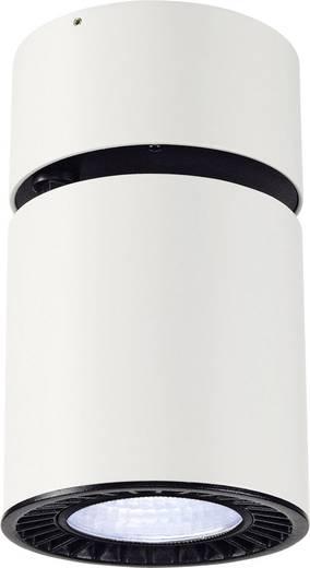 SLV Supros 114181 LED-Deckenleuchte 28 W Neutral-Weiß Weiß
