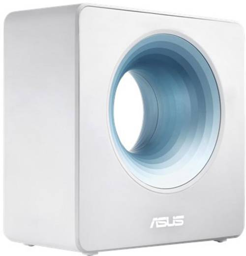 Asus BlueCave AC2600 WLAN Router 2.4 GHz, 5 GHz 2.600 MBit/s