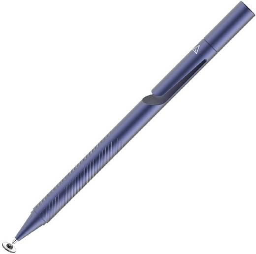 Touchpen Adonit PRO 3 mit präziser Schreibspitze Blau