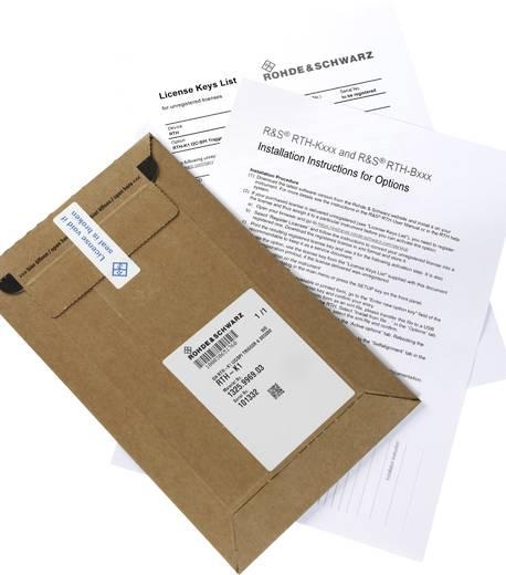 Erweiterungsmodul Rohde & Schwarz NGE-K102 Passend für Marke Rohde & Schwarz