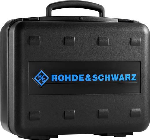 Rohde & Schwarz RTH-Z4 RTH-Z4 - Hartschalen-Tragekoffer für RTH- und FPH-Serie, 1326.2774.02