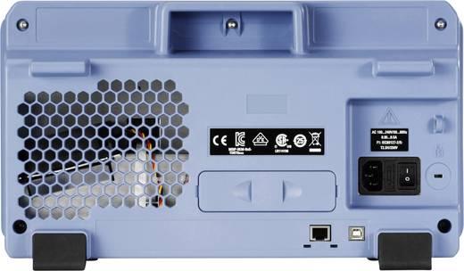 Digital-Oszilloskop Rohde & Schwarz RTB2K-COM4 300 MHz 20-Kanal 1.25 GSa/s 10 Mpts 10 Bit Digital-Speicher (DSO), Multi