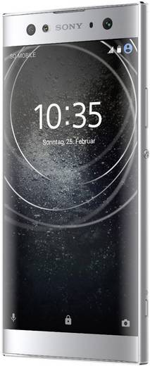 Sony Xperia XA2 Ultra LTE-Smartphone 15.2 cm (6 Zoll) 2.2 GHz Octa Core 32 GB 23 Mio. Pixel Android™ 8.0 Oreo Silber