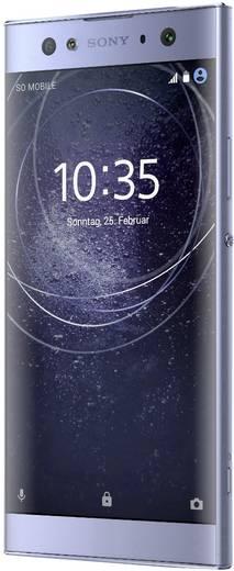 Sony Xperia XA2 Ultra Smartphone Dual-SIM 32 GB 15.2 cm (6 Zoll) 23 Mio. Pixel Android™ 8.0 Oreo Blau