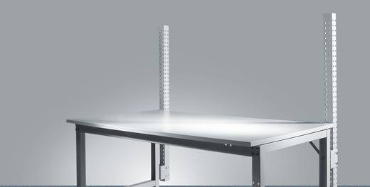 Manuflex ZB3781.0001 Aufbauportal UNIVERSAL Standard 1200mm (Nutzhöhe 600mm) Grundausführung Grau-Grün