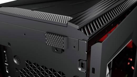 Omen by HP 880-164ng Gaming PC Intel Core i7 i7-8700 16 GB 1 TB HDD 256 GB SSD Windows® 10 Home Nvidia GeForce GTX1080