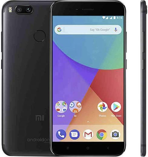Xiaomi Mi A1 Dual-SIM LTE-Smartphone 14 cm (5.5 Zoll) 2 GHz Octa Core 32 GB 12 Mio. Pixel, 12 Mio. Pixel Android™ 7.1 No