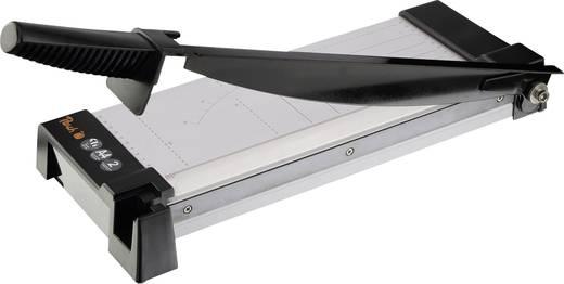 Hebelschneider Peach PC300-01 A4 Schnittleistung A4 80 g/m²: 10 Blatt