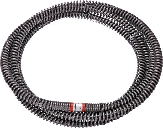 Rothenberger Rohrreinigungsspirale, SMK 22 mm x 4,5 m Abmessungen (Ø x L) 22 mm x 450 cm 72442
