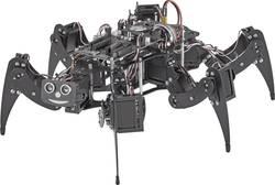 Stavebnice robota MAKERFACTORY RoboBug Kit - kompletní sada