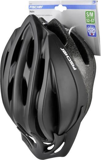 City-Helm Fischer Fahrrad Shadow S/M Schwarz Konfektionsgröße=M