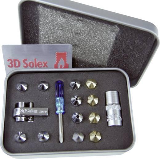 "3D Solex Matchless V3 ""Grand 12"" Kit Passend für: Ultimaker 2+"