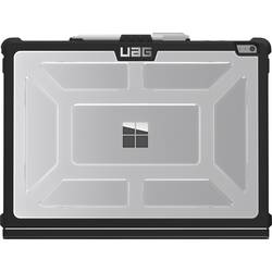 "Uag obal na notebooky Urban Armor Gear Plasma Case s max.velikostí: 34,3 cm (13,5"") transparentní, černá"