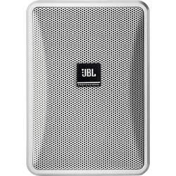 Image of JBL Control 23-1WH ELA-Lautsprecherbox 50 W Weiß 1 Paar