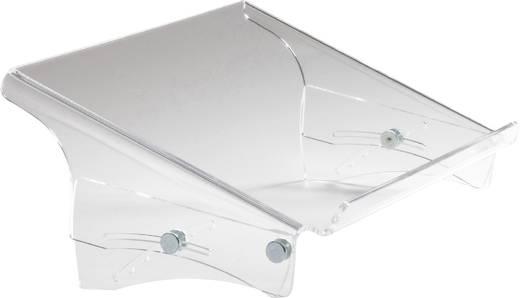 Bakker Elkhuizen Q-doc 415 Dokumentenhalter Transparent Acrylglas Breite: 390 mm