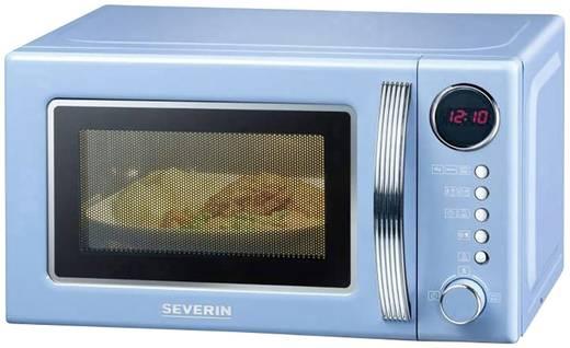 Mikrowelle 700 W Grillfunktion Severin MW 7894