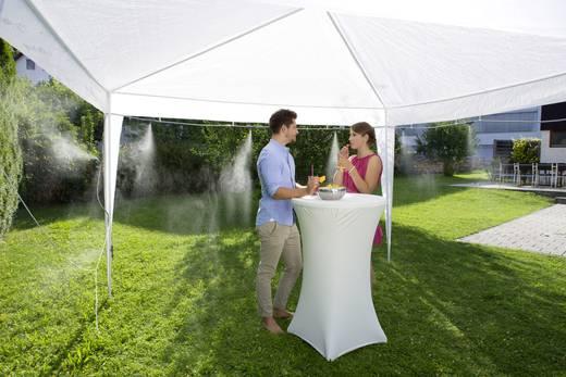 GARDENA city gardening Outdoor Luftkühler Set Steckkupplung Schlauchlänge: 10 m 13135-20