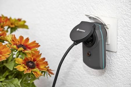 Gardena smart Power Zwischenstecker