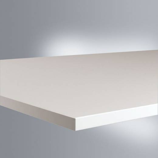 Manuflex ZB1215 Platte 9, Melamin, 2000x700x22 mm (B x H x T) 2000 x 22 x 700 mm