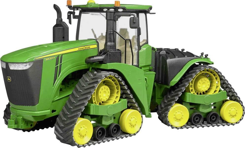 3052 BRUDER Spielzeug John Deere 7930 mit Zwillingsbereifung Nr Landwirtschaft