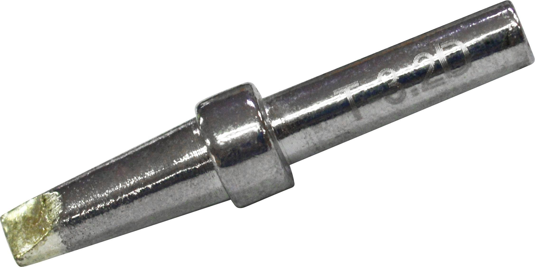 TOOLCRAFT HF-3,2MF L/ötspitze Mei/ßelform Spitzen-Gr/ö/ße 3.2 mm Spitzen-L/änge 17 mm Inhalt 1 St.