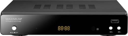 HD-SAT-Receiver Maximum Xo 30 S PVR Front-USB, Aufnahmefunktion