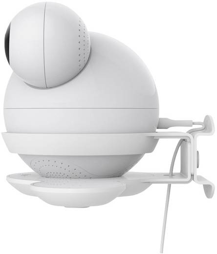 Babyphone-Zubehör iBaby 51465 iBaby Wall Mount Kit