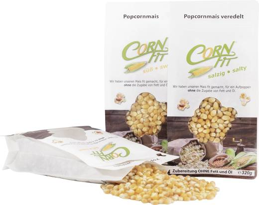 SILVA SCHNEIDER Cornfit Popcorn salzig