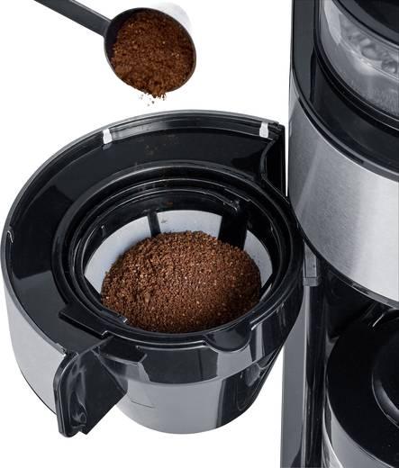 SEVERIN Kaffeeautomat mit Mahlwerk KA 4811
