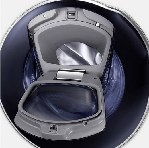 SAMSUNG Waschtrockner WD8AK5A00OW/EG 8 kg / 4.5 kg