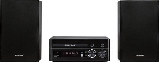 GRUNDIG Stereoanlage M 2000 BT Schwarz