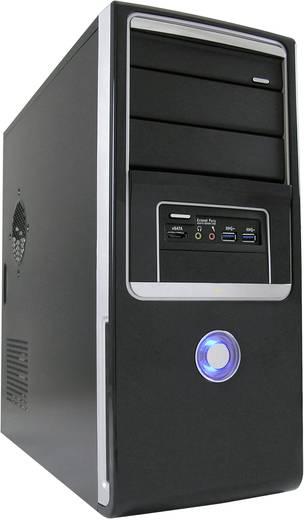 Joy-it E3800-4-120-obs Desktop PC AMD E2-3800 4 GB 120 GB SSD ohne Betriebssystem AMD Radeon HD8280
