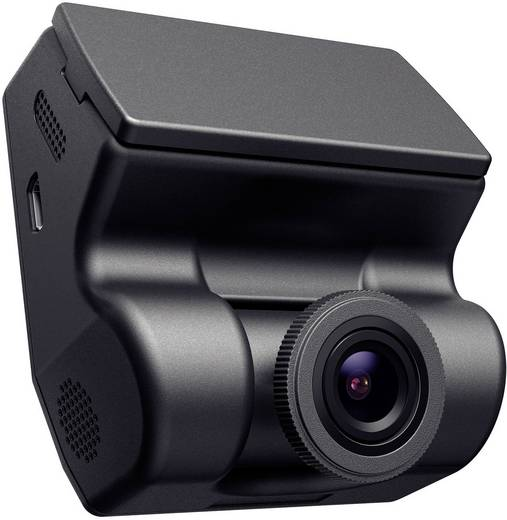 pioneer nd dvr100 dashcam mit gps blickwinkel horizontal. Black Bedroom Furniture Sets. Home Design Ideas