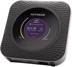 Wi-Fi router NETGEAR Nighthawk® M1, LTE, 2.4 GHz, 5 GHz, 1 Gbit/s