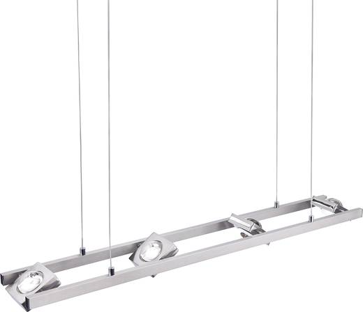 Paul Neuhaus Q® LED-Pendelleuchte Q®-Fisheye LED fest eingebaut 24 W RGBW