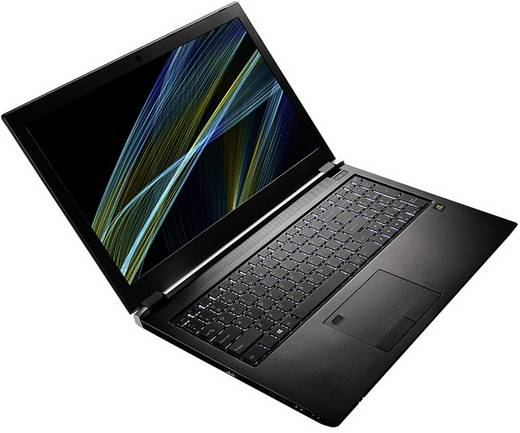 PNY Prevailpro P3000 BASE 39.6 cm (15.6 Zoll) Workstation Intel Core i7 16 GB 1024 GB HDD 256 GB SSD Nvidia Quadro P3000