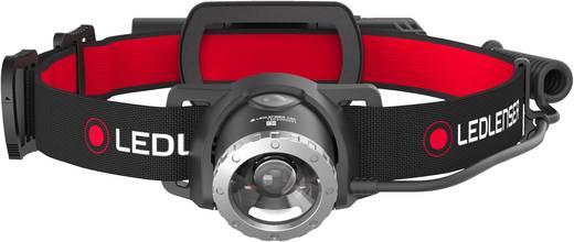 Ledlenser H8R LED Stirnlampe akkubetrieben 600 lm 120 h 500852