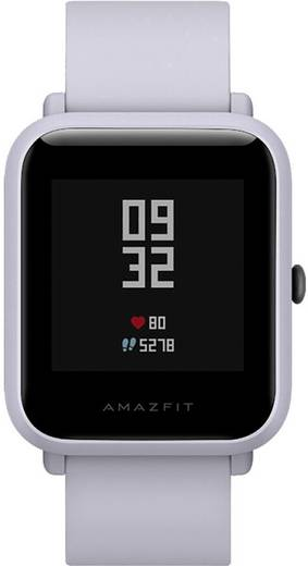 Xiaomi Amazfit Youth Edition Fitness-Tracker Weiß