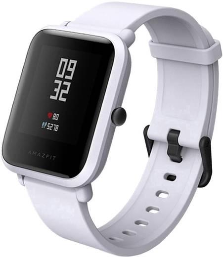 Fitness-Tracker Xiaomi Amazfit Youth Edition Weiß