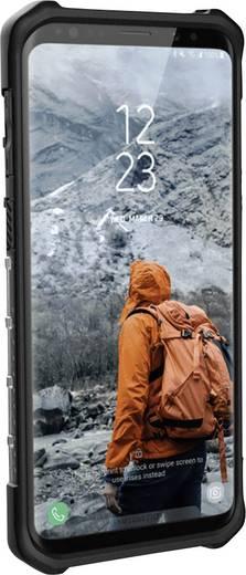 uag Plasma Backcover Passend für: Samsung Galaxy S9 Grau