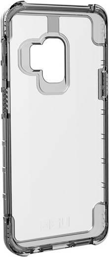 uag Plyo Backcover Passend für: Samsung Galaxy S9 Eisblau (translucent)