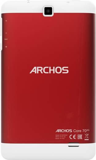 archos core 70 3g android tablet 17 8 cm 7 zoll 16 gb wi. Black Bedroom Furniture Sets. Home Design Ideas