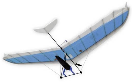 Punk Air Wilco 1.3 Blau RC Drachengleiter ARF 1300 mm