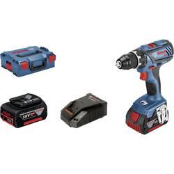 Aku vŕtací skrutkovač Bosch Professional GSR 18V-28 06019H4101, 18 V, 5 Ah, Li-Ion akumulátor